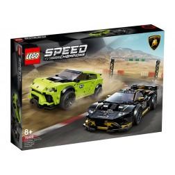 Lamborghini Urus ST-X & Lamborghini Hurac?n Super Trofeo EVO (76
