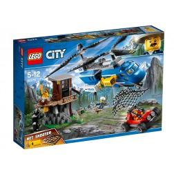 Arest pe munte (60173)