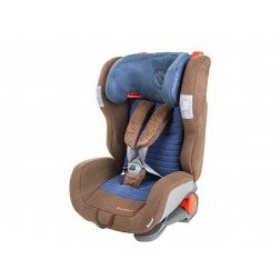 Scaun auto copii Avionaut Evolvair Softy 9-36 kg Maro Navy F02