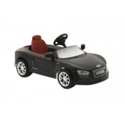 Masinuta cu pedale copii ToysToys Audi R8 Negru Mat