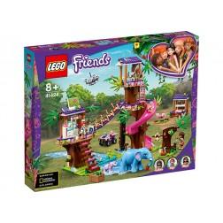 Baza de salvare din jungla (41424)