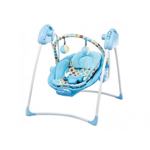 Leagan electric Baby Mix SW108007 Blue