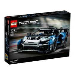 LEGO Tehnic McLaren Senna GTR