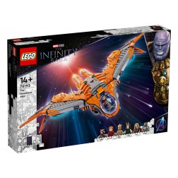 LEGO Nava Benetar