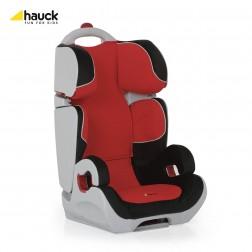 Scaun Auto Bodyguard 2/3  Black/Red + CADOU