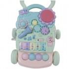 Antepremergator Mini Piano, cu melodii si roti antiderapante - Sun Baby
