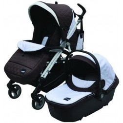 Carucior 3 in 1 M5 - Carello