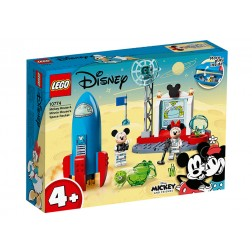 LEGO Racheta lui Mickey si Minnie