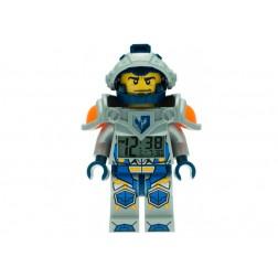 Ceas desteptator LEGO Nexo Knights Clay (9009419)
