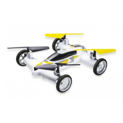Drona 2 in 1 masina zburatoare Mondo Ultra Drone XW18.0 Flying Car