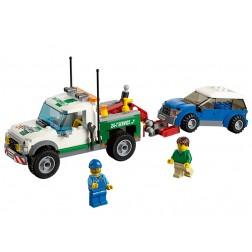 Camioneta de remorcare (60081)