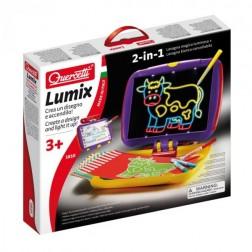 Tablita Lumix magnetica luminoasa copii - Quercetti