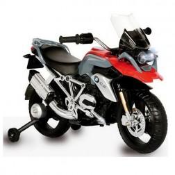 Motocicleta BMW R1200 GS - Biemme