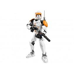 Clone Commander Cody™ (75108)
