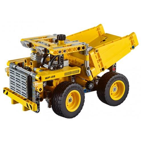 Camion minier (42035)