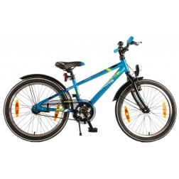 Bicicleta penru baieti, 20 inch, Volare Blade