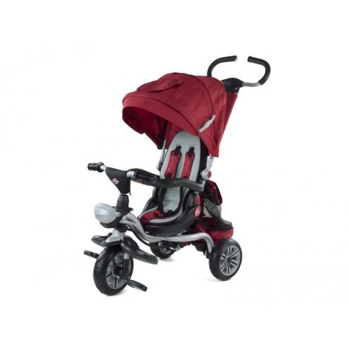 Tricicleta copii MyKids GoRide Chic 2 Red