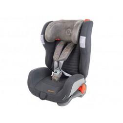 Scaun auto copii Avionaut Evolvair Softy 9-36 kg Negru F01