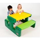 Masa de picnic pentru 6 copii - Little Tikes