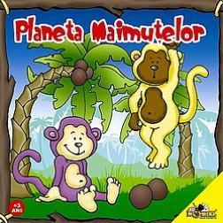 JOC Planeta Maimutelor