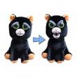 Feisty Pets Pisica neagra - Goliath
