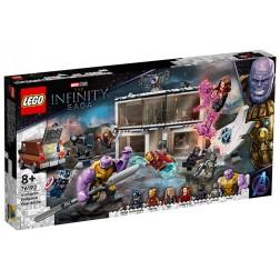 LEGO Avengers Endgame: Batalia Finala