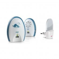 Monitor bebelusi Rigi 200 + lampa de veghe cadou Reer 50012