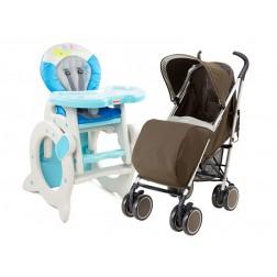 Pachet MyKids Sitting Baby Boy
