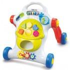 Antemergator - Baby Steps
