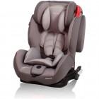 Scaun auto cu Isofix Salsa Q Pro - Coto Baby - Gri