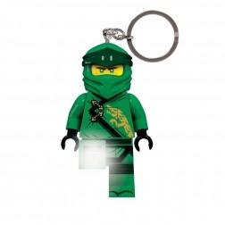 LEGO Breloc cu LED Ninjago - Lloyd