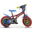 Bicicleta 12 Paw Patrol    - Dino Bikes-612PW