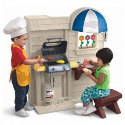 Bucatarie copii pentru Interior si Exterior - Little Tikes