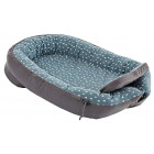 Cuib pentru bebelusi, Drops Ocean Blue