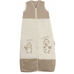 Sac de dormit Cartoon Animal 3-6 ani 0.5 Tog