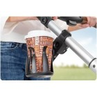 Pachet PROMO Geanta Reer Clip&Go Vario 84072 + GRATUIT Suport pentru sticle Clip&Go Cup Holder Reer 84021