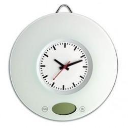 Cantar de bucatarie cu ceas TFA 60.3002