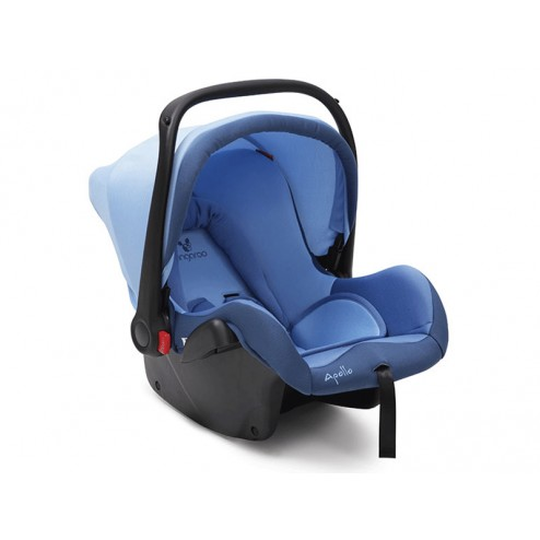 Cosulet auto bebelusi Cangaroo Apollo Blue