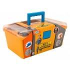 Trusa de scule si unelte pentru copii, Globo