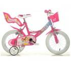 "Bicicleta Princess 14"" - Dino Bikes"