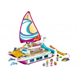 Croaziera insorita pe Catamaran (41317)
