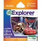 Soft educational LeapPad Cars 2