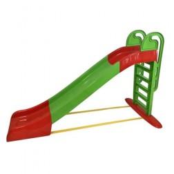 Tobogan 243 cm  Verde si Rosu - MyKids