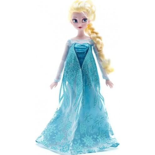 Papusa Printesa Elsa din Frozen