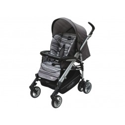 Carucior copii 3 in 1 MyKids Carello Mara M5 Stripes