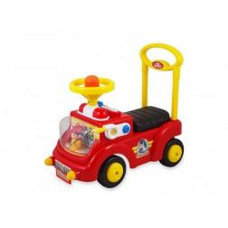 Masinuta de impins Baby Mix HZ 530 Red