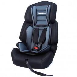 Scaun auto Large Seat 9-36 kg - Mamakids - Gri