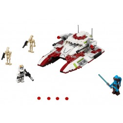 Republic Fighter Tank™ (75182)