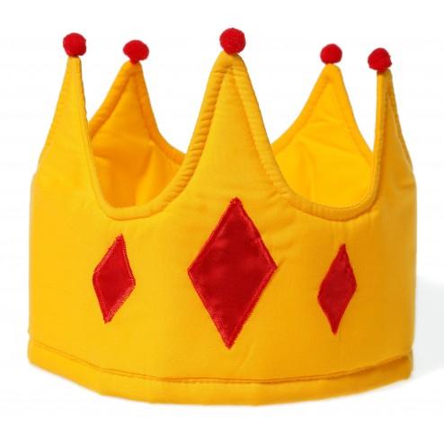 Accesoriu deghizare Coroana Regelui