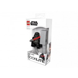 Lampa pentru lectura LEGO  Star Wars Darth Vader  (LGL-CL21)